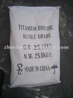 Cheap factory price Titanium Dioxide Rutile/Anatase