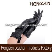 HS1052 women hat glove scarf set