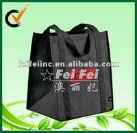 Strong Big Non-woven Shopper Tote Bag