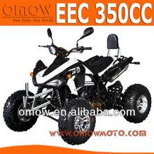EEC 350cc Quad