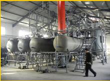 GB/T 11139 Waste Motor oil Distillation Device