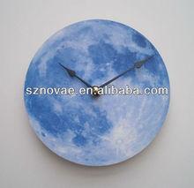 SH-166 Globe Unique Design Modern Design Wall Clock
