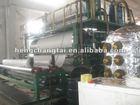 pvc flex banner machine- lamination machine