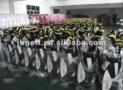 golf cart bags factory price