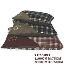 Luxury pet beds/dog cushion