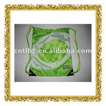 Nylon rope bag, drawstring bag, polyester bag