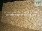 Linyi OSB(oriented strand board) 2440*1220