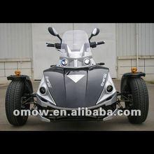 EEC 250cc Automatic Trike