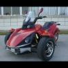 EEC 250cc Racing Trike