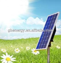 Popular Low Price per Watt 150W Solar Panels in Pakistan Hot Sale