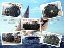 Usado para proteger barcos e docas com ARD borracha pneumática fender doca