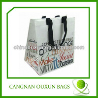 recycle shopping bag nonwoven