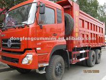 Dongfeng 6*4 dump truck DFL3258A3-K20-001-010J