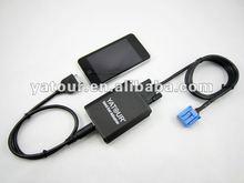 Yatour car Ipod adapter