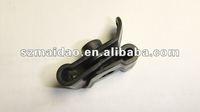 plastic retaining clips