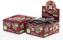 custom printed boxes,cardboard display box,paper desktop display box for sale