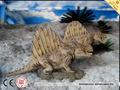 Homme- fait le nom de dinosaure playgrond équipement