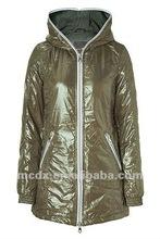 2014 Popular fashion coat for ladies