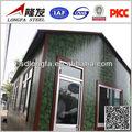Prepainted aço galvanizado bobina/telhado folha/pu painel de sanduíche