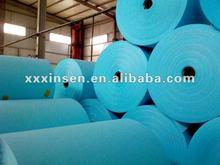 Blue CFB Carbonless paper