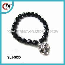 elastic beaded Bracelet ball