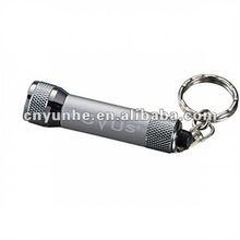 luminator LED flashing light keychain keyring led light torch