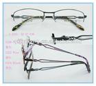 new model eyeglasses optical frames stock