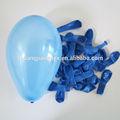 Divertido brinquedo da criança-- látex de balão de água
