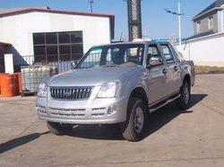 4x4 4x2 diesel gasoline pickup truck