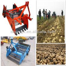 tractor potato harvesting machine from China