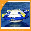 brinquedo inflável saturno água parque aquático