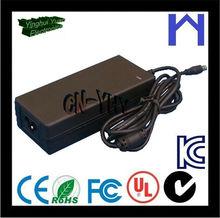 AC/DC adaptor 12v 3a with CUL,UL,CE,SAA