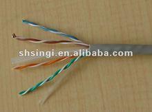 LSOH UTP CAT 6 Lan Cable