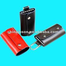 Custom Leather Key Holder Car Key Case