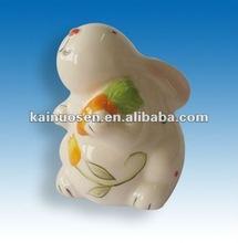 New design ceramic easter rabbit