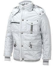 2012 mens cheap fashion winter padded jacket