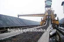 Lump and Raw Coal Belt Conveyor