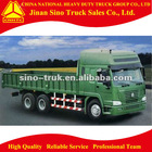 long use life steyr king 6*4 cargo transportation
