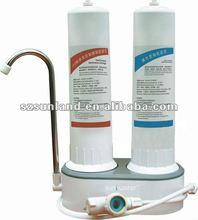 Binocular Countertop Water Purifier