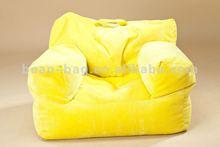 Child beanbag sofa
