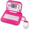 Educational Toys Kids Learning Laptop English and Spanish Children Computer