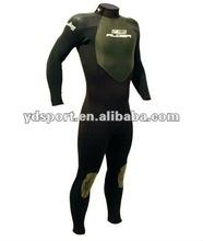 Full body surfing wetsuit,neoprene wetsuits with custom logo