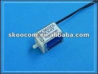 low price solenoid valve