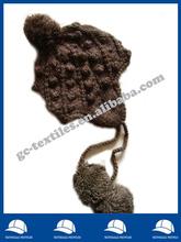 ear muff hat
