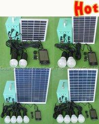 DC 12V solar module system FS-S901/902/903/904