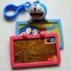 Pokonyan silicone card case