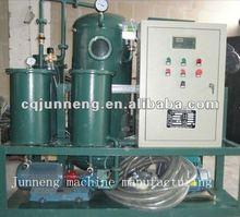 Zlc dos - etapa de vacío de alto voltaje del transformador purificador de aceite/de reciclaje de aceite de la máquina/de regeneración de aceite equipo