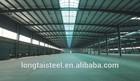 10000m2 industry steel structure workshop in Africa