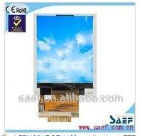 "1.77"" 128*(RGB)*160 Mobile Phone TFT LCD Display"
