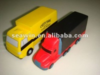 PU stress truck(polyurethane)